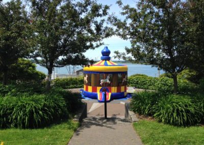 frost park yarmouth bounce