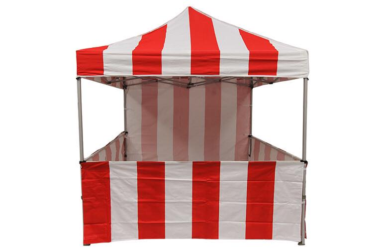Pop Up Carnival Tent 8u0027x 8u0027  sc 1 st  Yarmouth Big Bounce & Tents Tables Chairs u0026 Others | Yarmouth Big Bounce