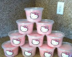 hello kitty tub
